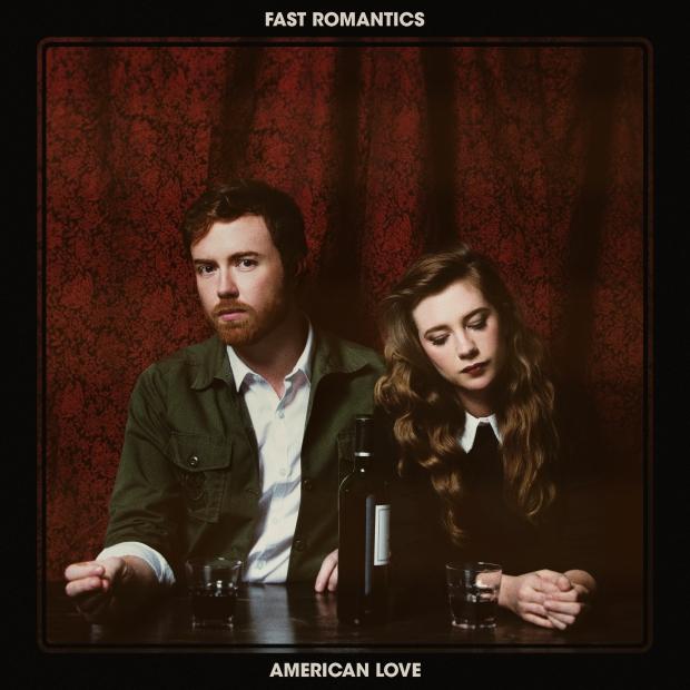 Fast Romantics_American Love_album cover_72dpi.jpg
