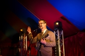 Mr B The Gentleman Rhymer