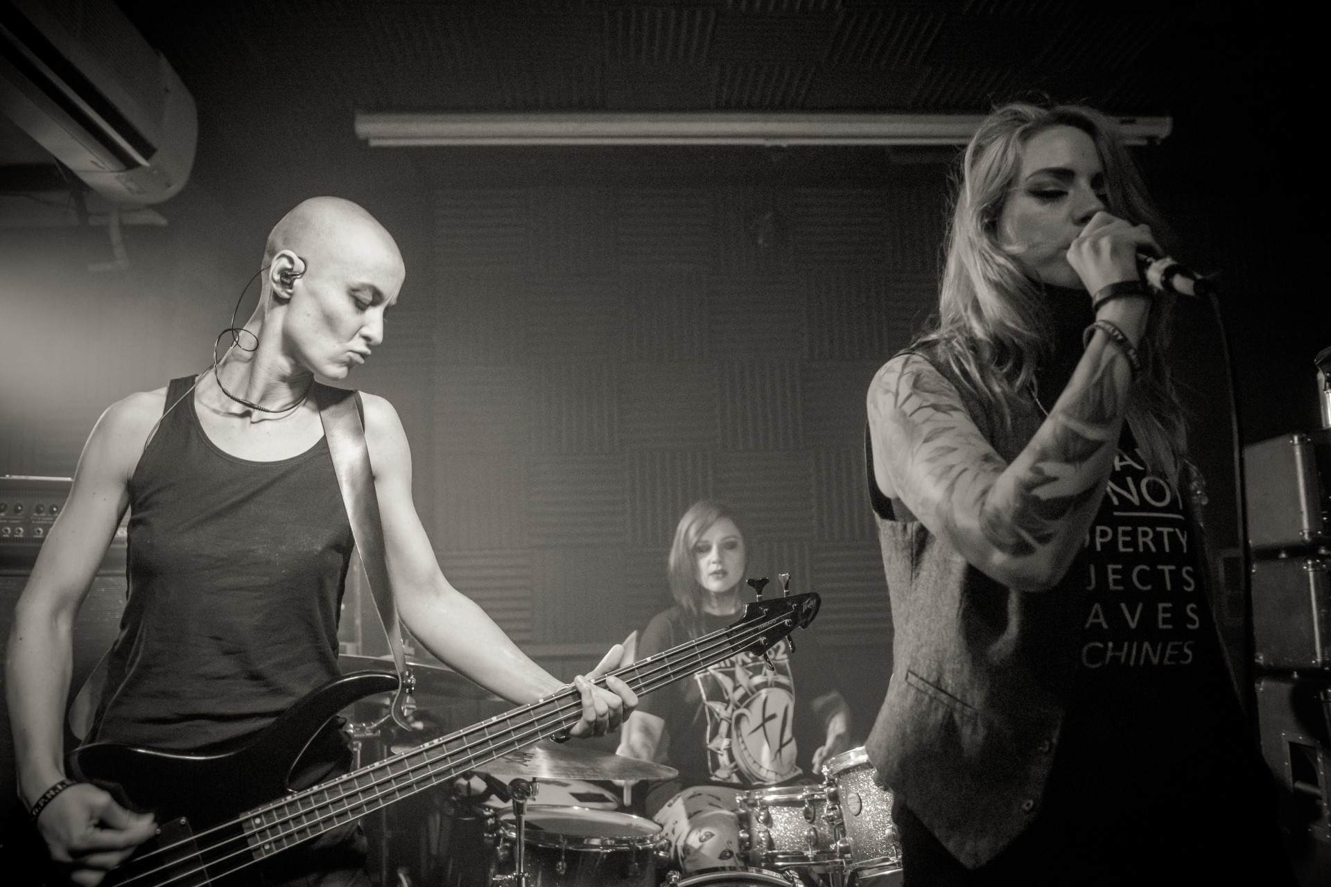 The Courtesans 4