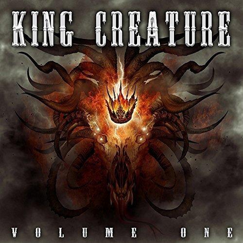 King Creature album cover
