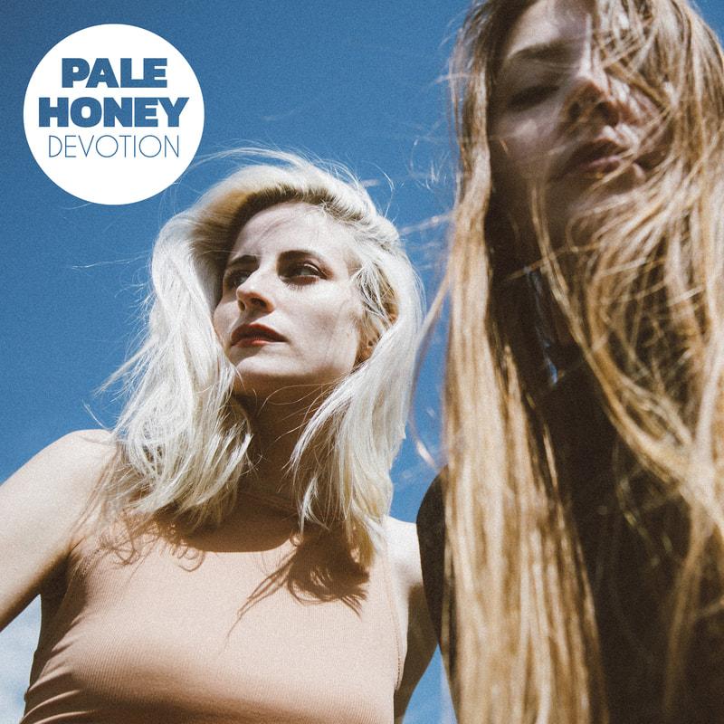 Pale-Honey