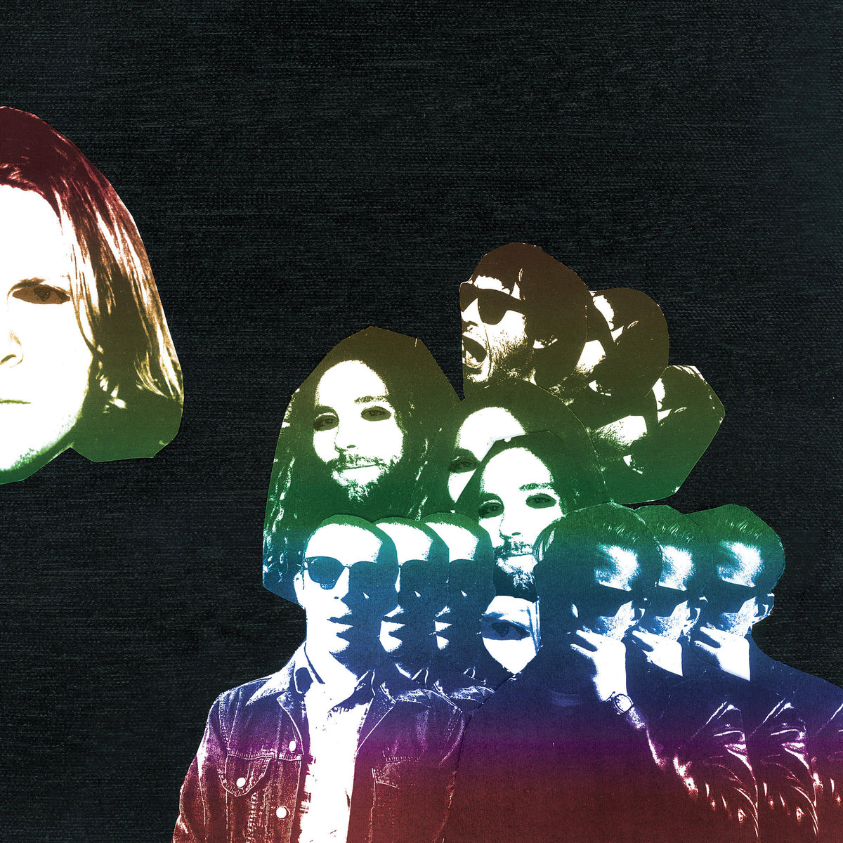 Ty Segall Freedom's Goblin Cover