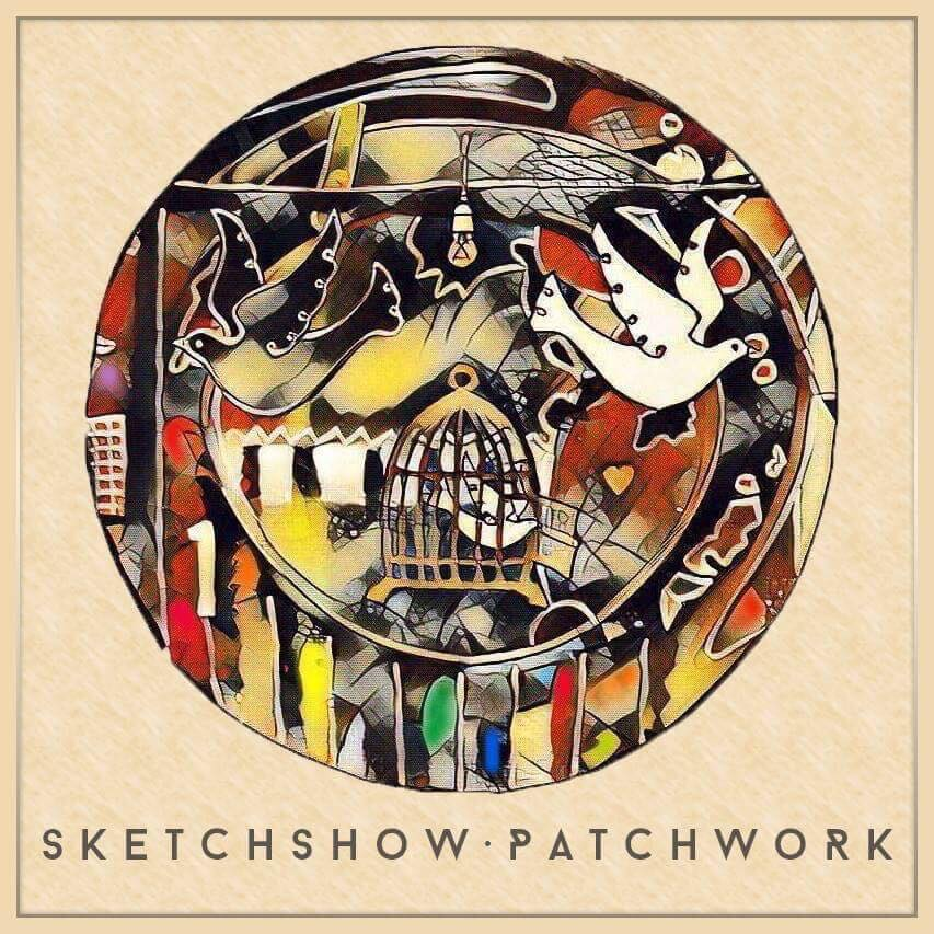 Sketchshow EP cover