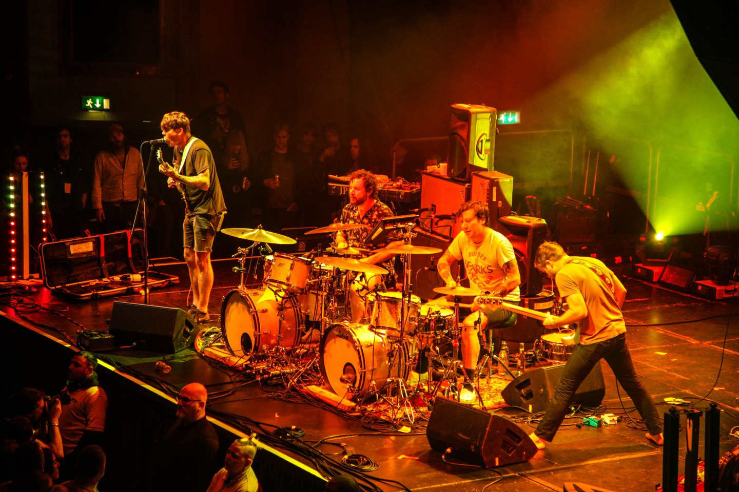 Troxy- Oh Sees (31 of 36)