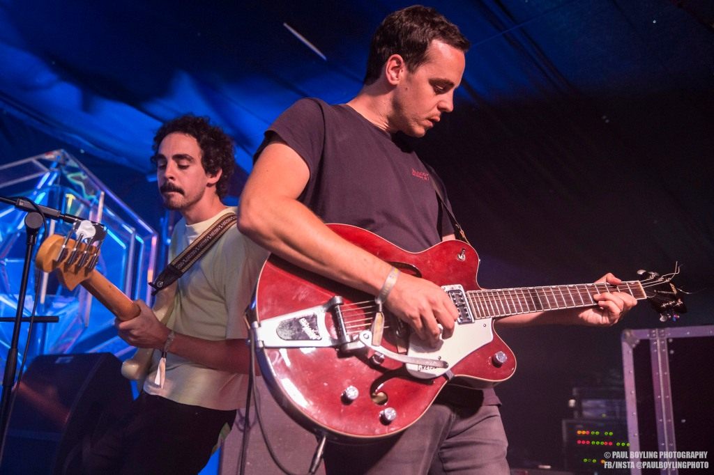 Rolling Blackouts Coastal Fever Great Escape Festival