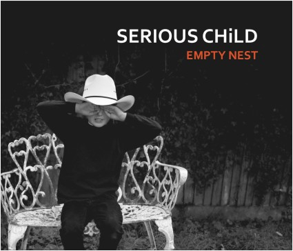 Serious Child Empty Nest Album Cover