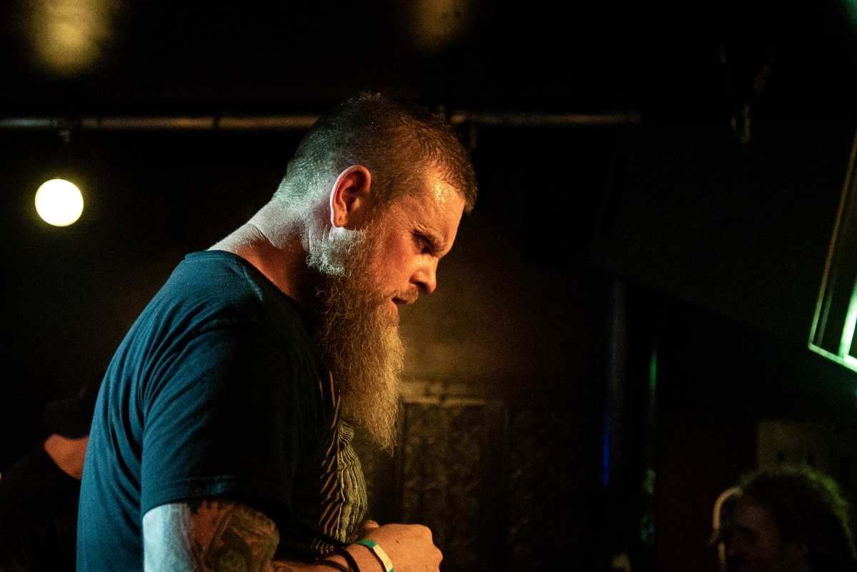 Mastiff Desertfest London Camden
