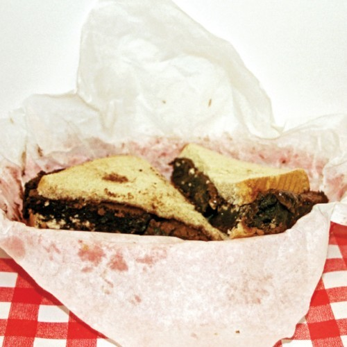 Ty Segall Fudge Sandwich