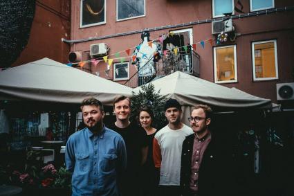 Hajk Band Norway