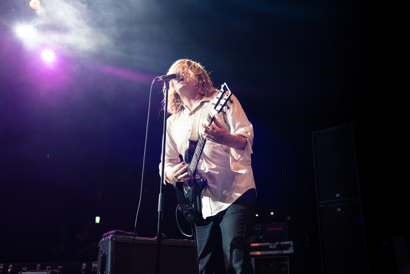 Ty Segall London