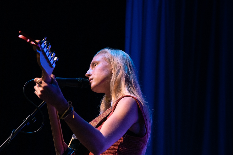 Billie Marten Falmouth